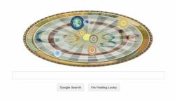 Google Copernicus Logo